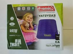 Coleman 2000022902 Youth Air bed with Double Lock New