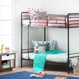 LUCID 5 inch BUNK BED MATTRESS - Memory Foam Kids Bed - Twin