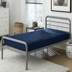 """6"""" TWIN / FULL MATTRESS BUNK Bed Quilted Daybed Furniture Co"""