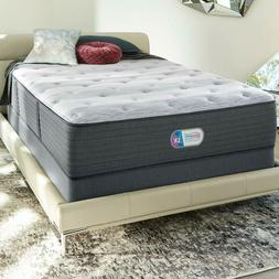 "Beautyrest 700754504-1020 14"" Haven Pines Luxury Firm Mattre"