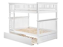 ab55552 columbia bunk bed