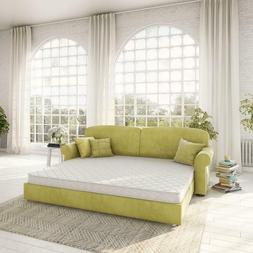 Classic Sofa Bed Mattress Queen-Size  5 in. Foldable Hypoall