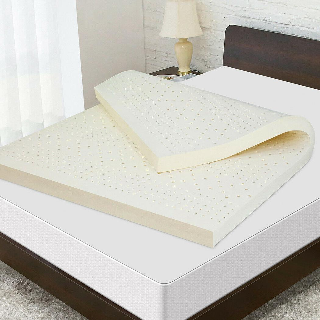 3 Mattress Organic Cotton Cover Included
