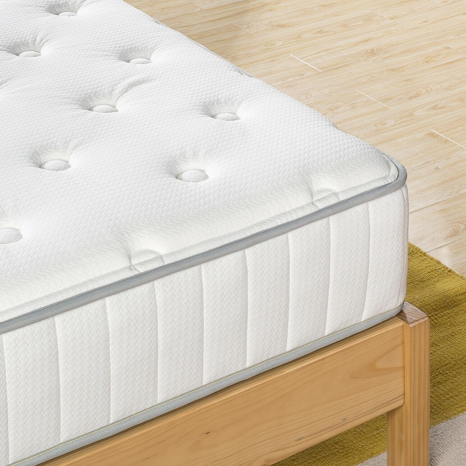 Best Price Mattress Inch - Individually Encased