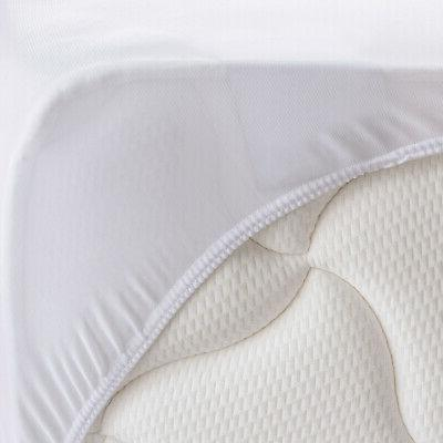 Ambesonne Mattress Protector Breathable with Around