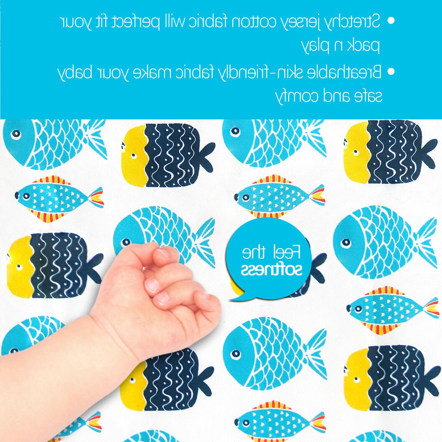 Standard Mattress Sheets for Baby Ultra Covers