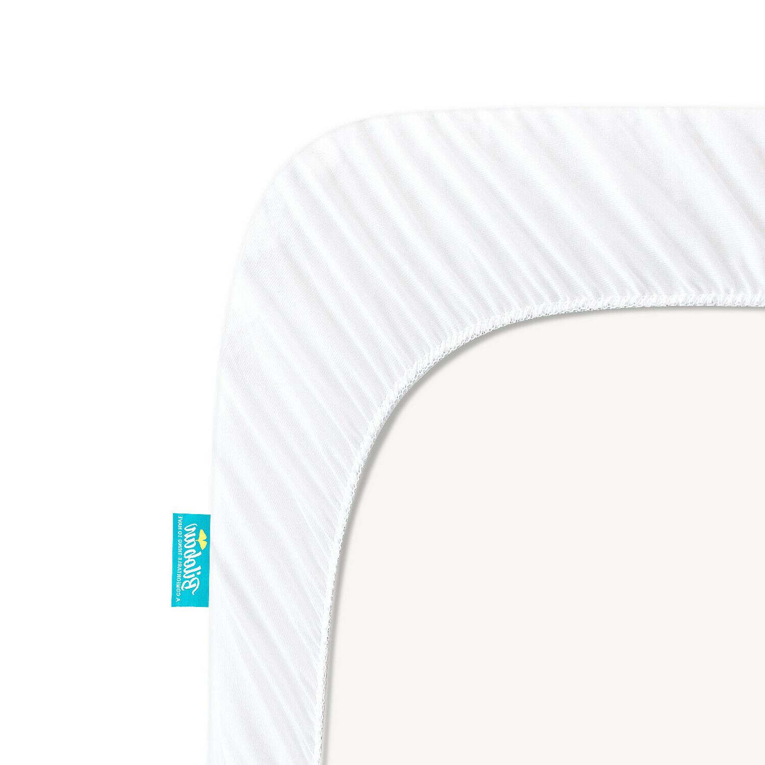 Standard Crib for Baby Ultra Covers 2