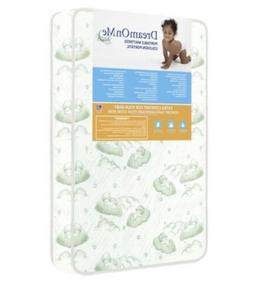 "NEW Dream On Me 3"" Square Corner Cosco Playard Portable Matt"