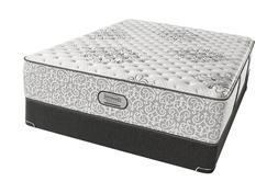 New King Beautyrest Legend McFarland Firm Mattress