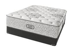 New Queen Beautyrest Legend Whitfield Plush Mattress