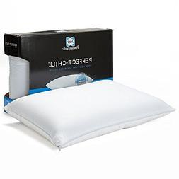 Sealy Perfect Chill Cool/Comfort Reversible Pillow