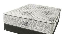 QUEEN BEAUTYREST LEGEND GARRISON EXTRA FIRM MATTRESS *BRANDN