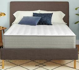 "Serta SleepToGo Hybrid 12"" King Mattress -"