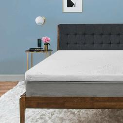 Tempur-Pedic TEMPUR-ProForm Supreme 3-Inch Full Mattress Top