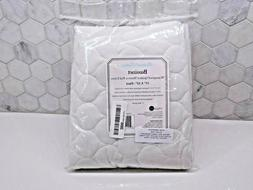 American Baby Company Waterproof Quilted Cotton Bassinet Siz